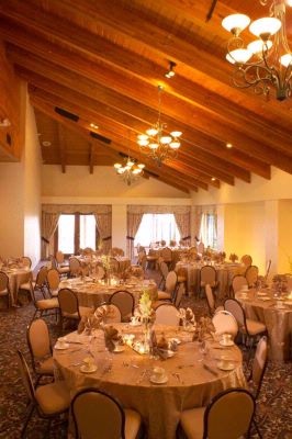 Photo of Sonoma Ballroom