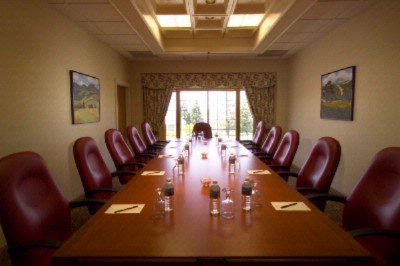 Photo of Jack London Boardroom