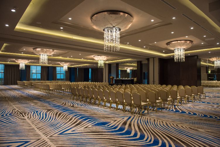 Photo of Starbay Ballroom