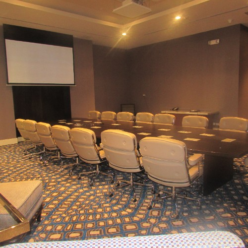 Photo of Mystic Point Boardroom