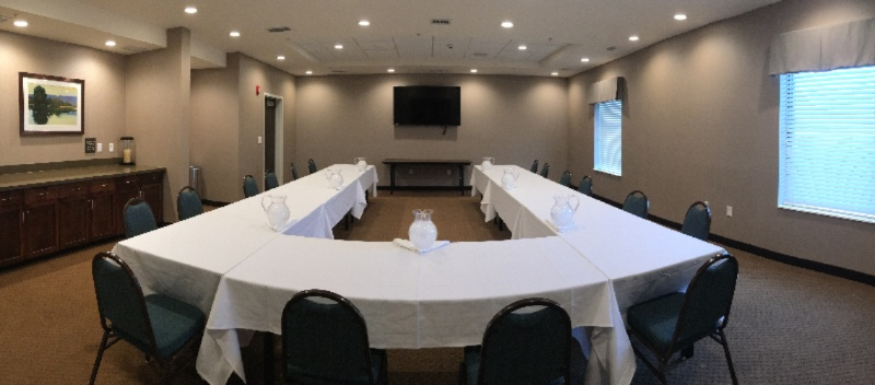 Photo of Lincoln Meeting Room