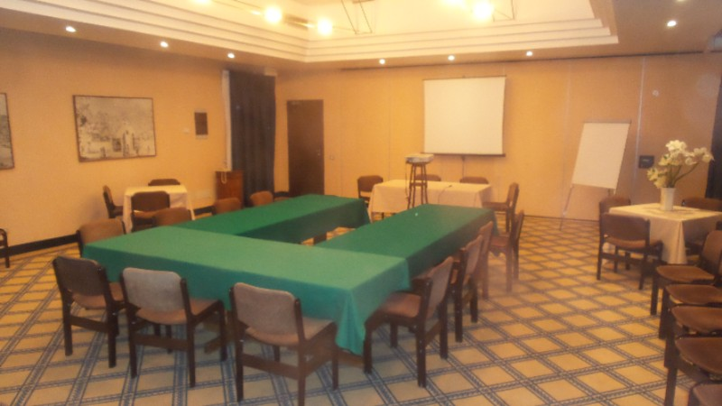 SALA GIARDINO Meeting Space Thumbnail 1