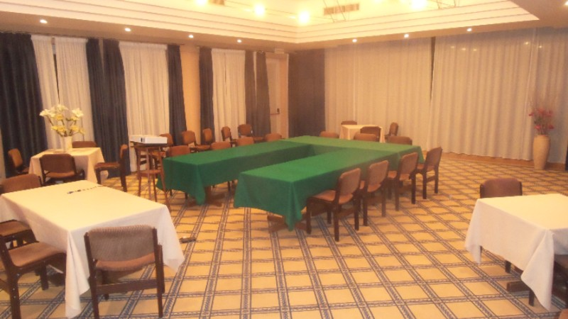 SALA GIARDINO Meeting Space Thumbnail 2