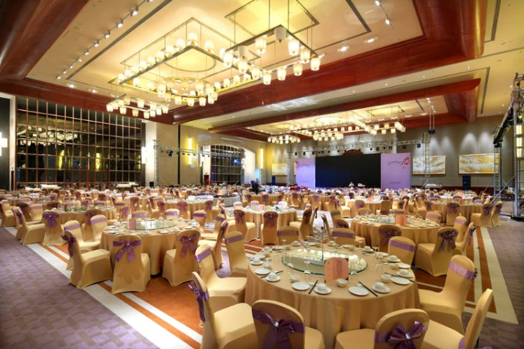 Qingdao Impression Ballroom Meeting Space Thumbnail 1