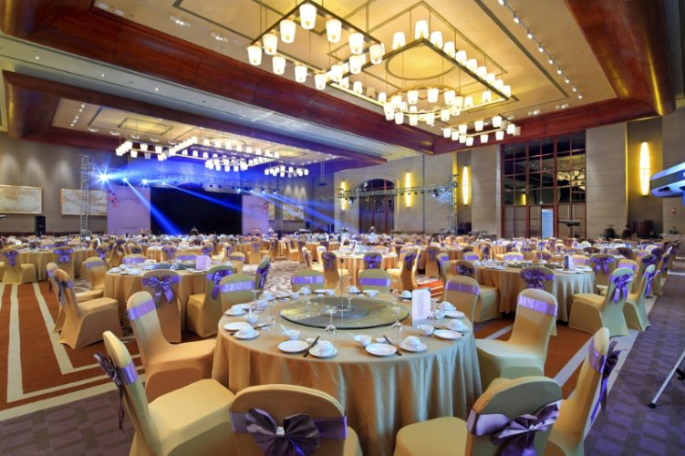 Qingdao Impression Ballroom Meeting Space Thumbnail 2
