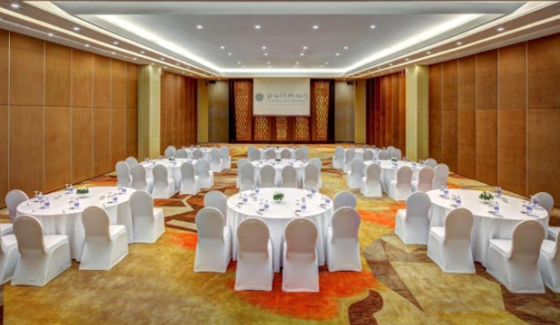VIET NAM Meeting Space Thumbnail 3