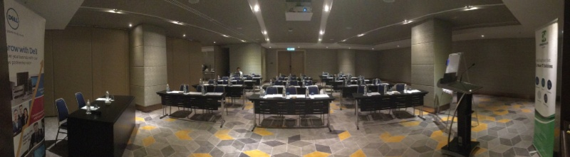 Satria Ballroom Meeting Space Thumbnail 2