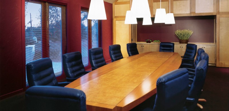 Photo 2 of Executive Board Room