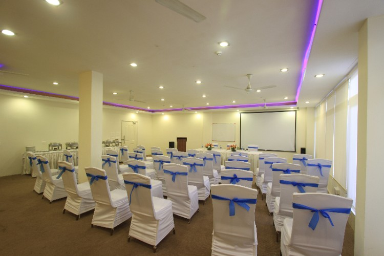 Photo of Orchid Banquet HAll