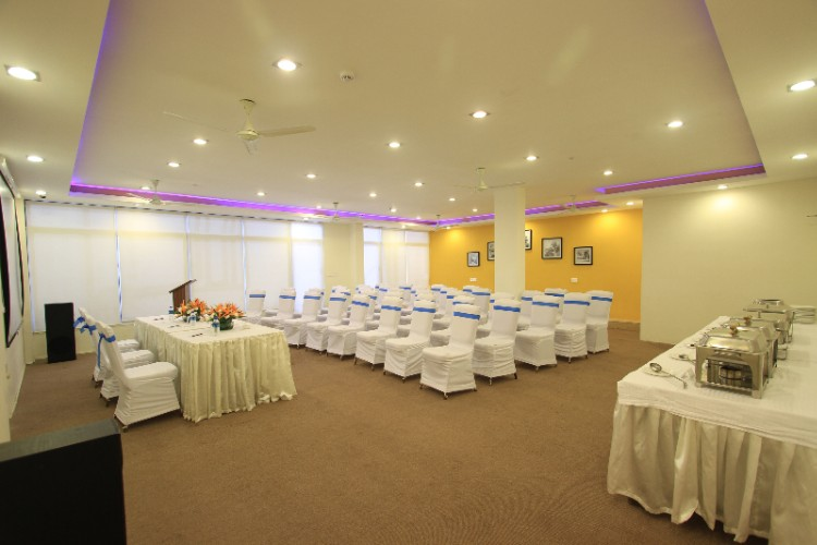 Orchid Banquet HAll Meeting Space Thumbnail 2