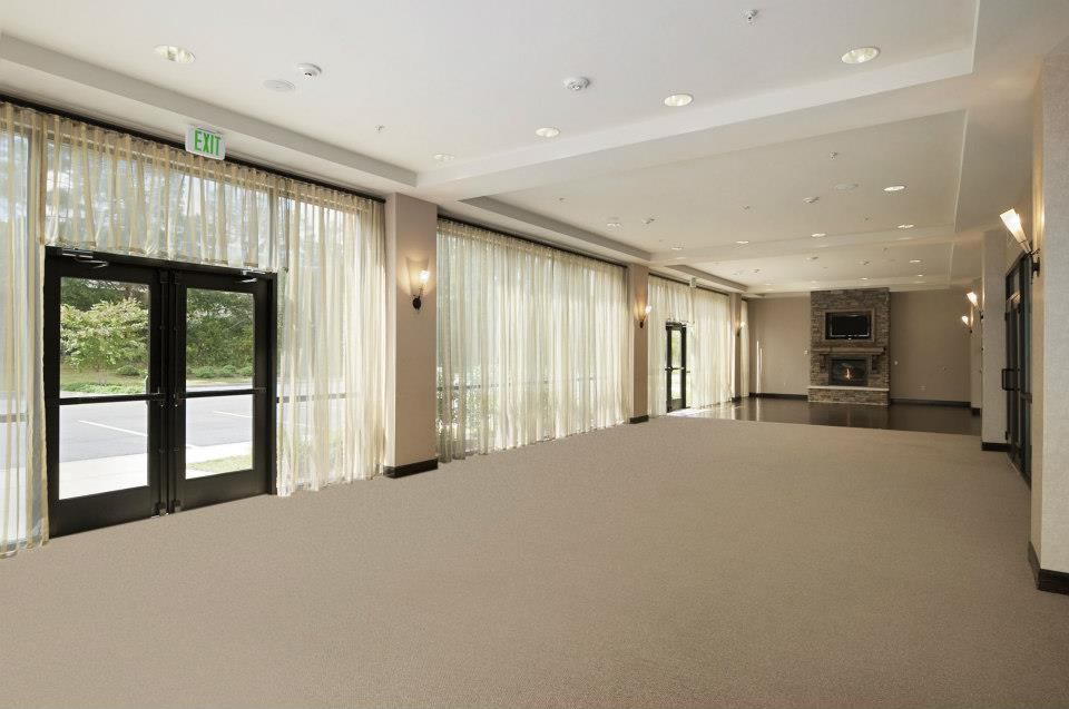 Solarium Ballroom Meeting Space Thumbnail 1