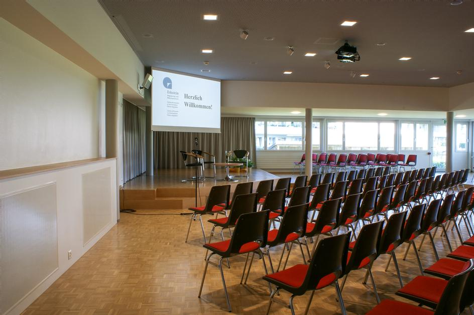 Photo of Saal A