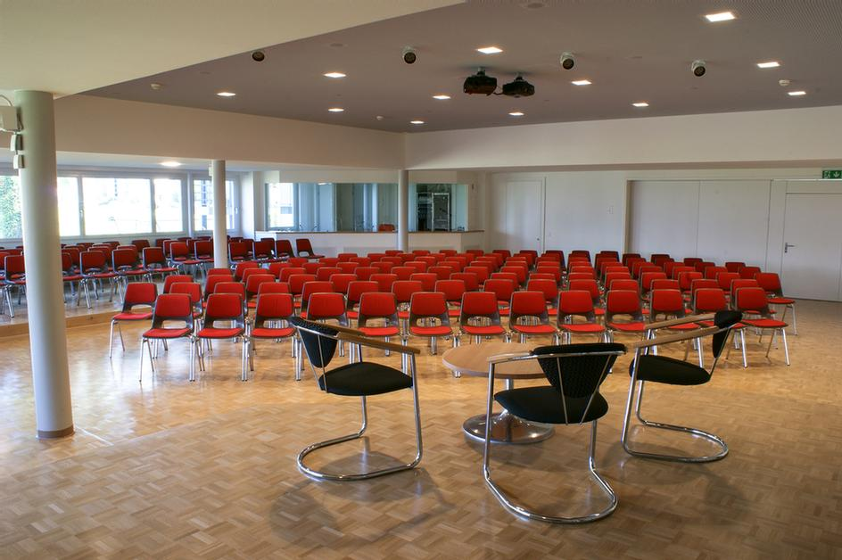 Saal A Meeting Space Thumbnail 2