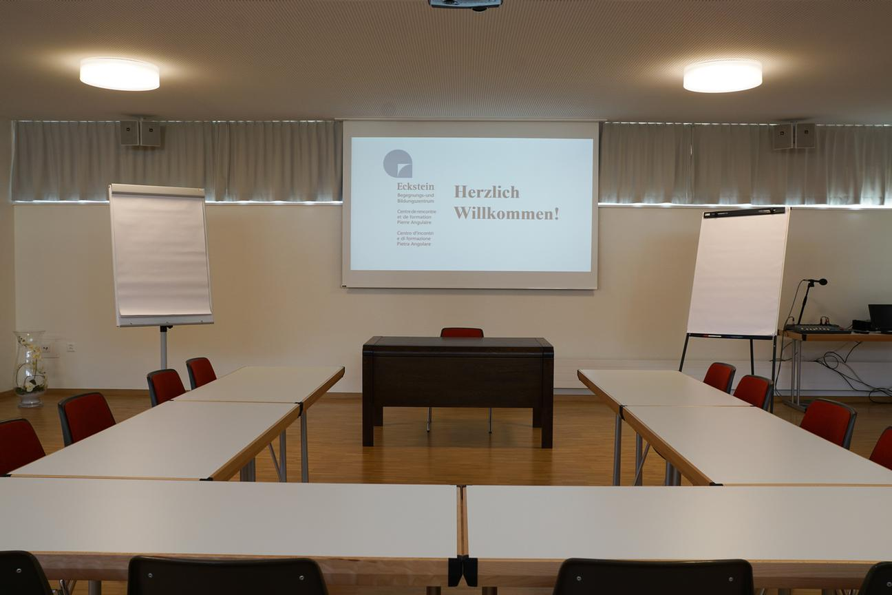 Saal B Meeting Space Thumbnail 2
