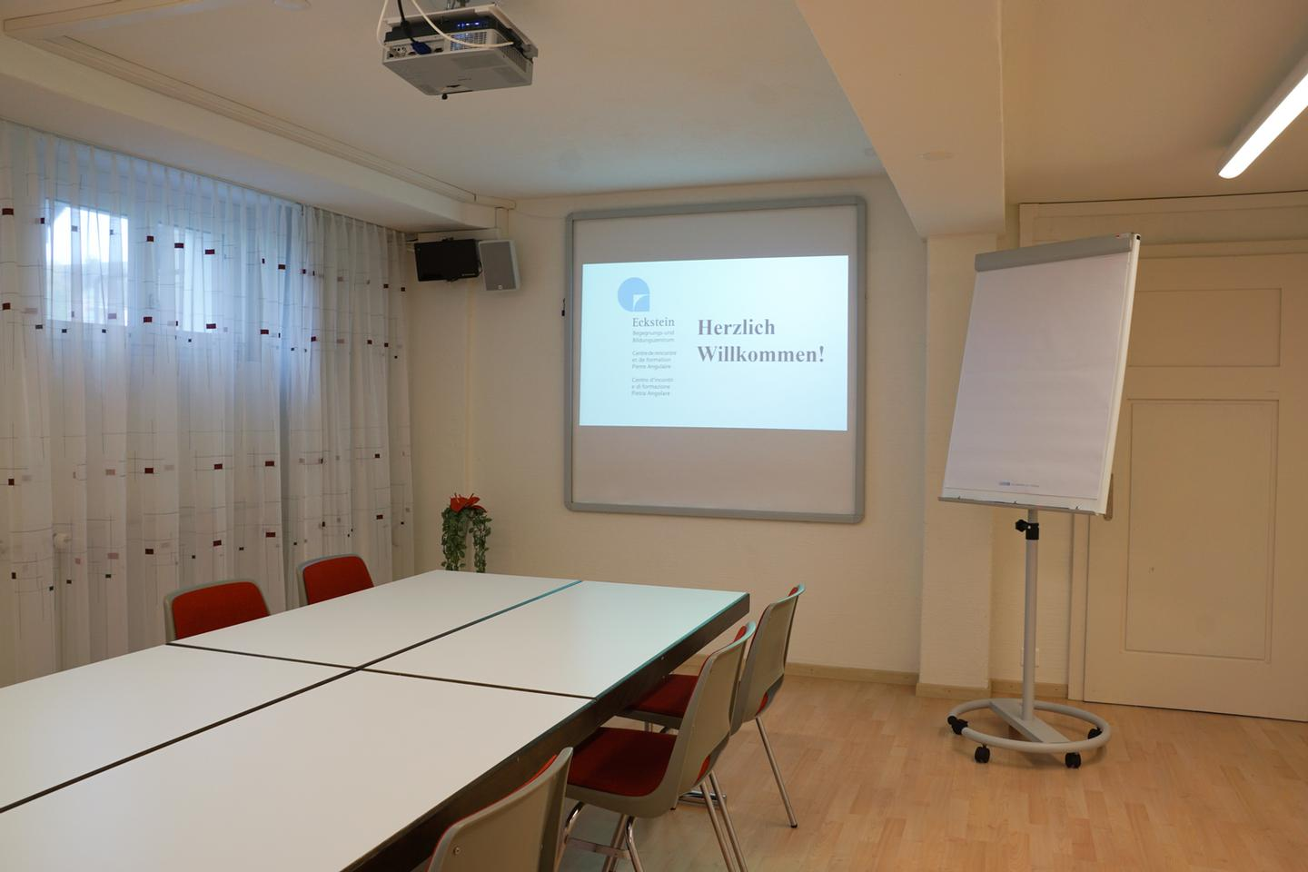 Saal C Meeting Space Thumbnail 1