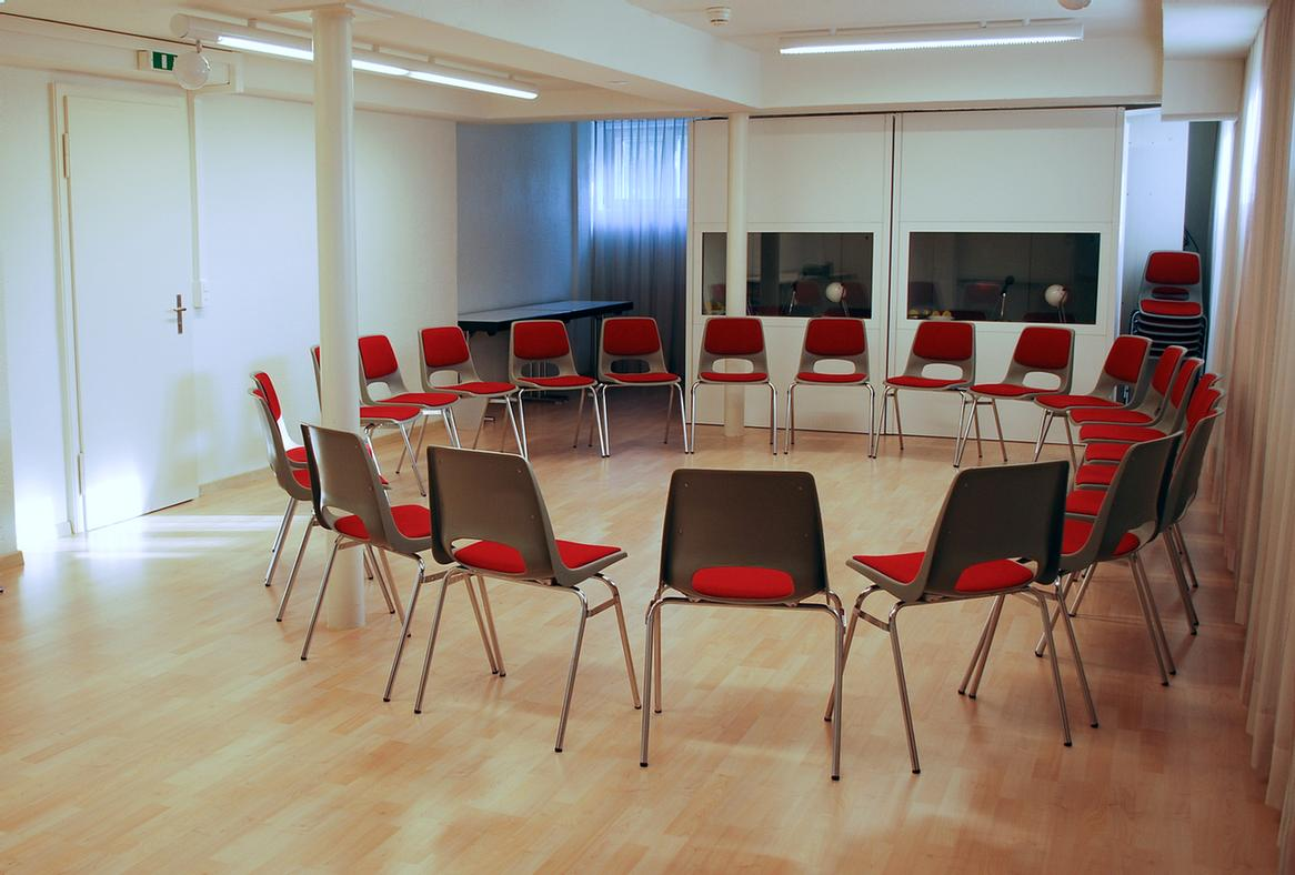 Saal C Meeting Space Thumbnail 2