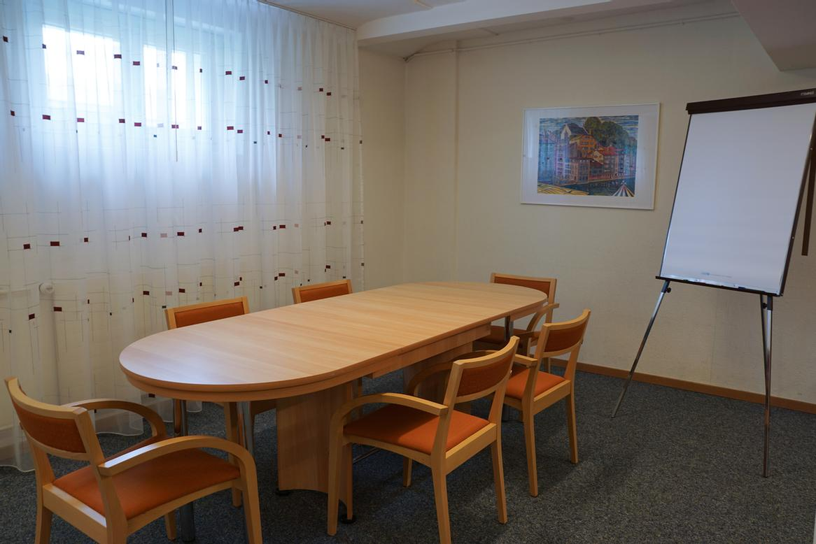 Saal D Meeting Space Thumbnail 1