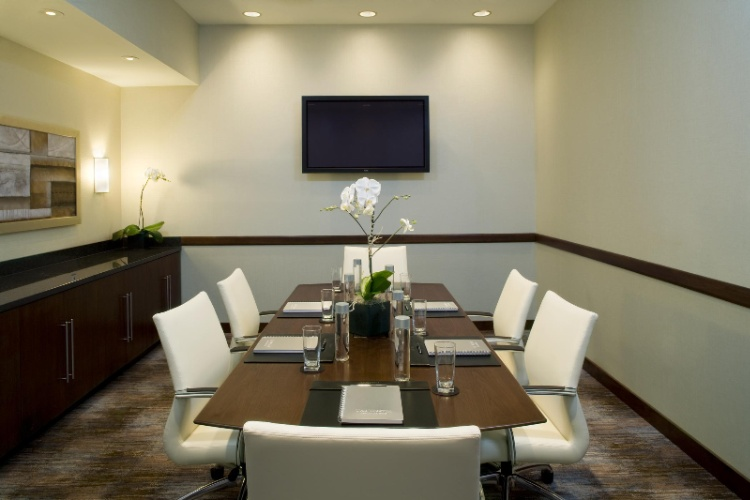 Photo of Piedmont or Cascades Boardroom