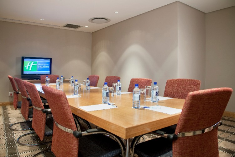 Photo of IHG Boardroom