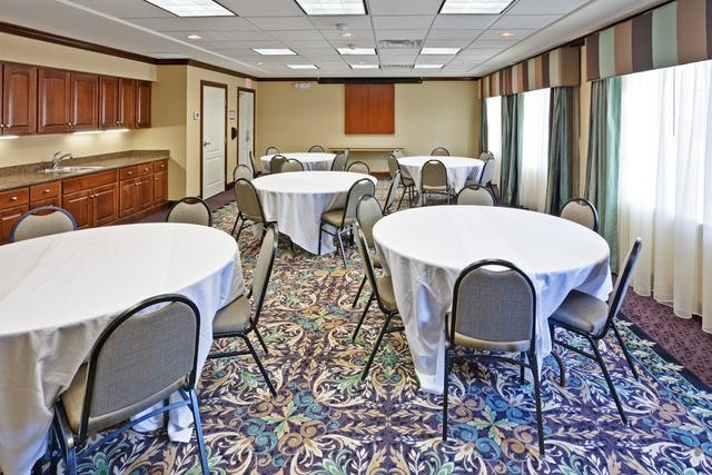 Photo of Meridian Room