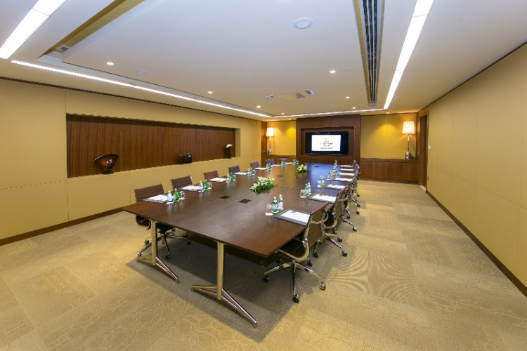 Photo 2 of Meeting Room (Emerald)