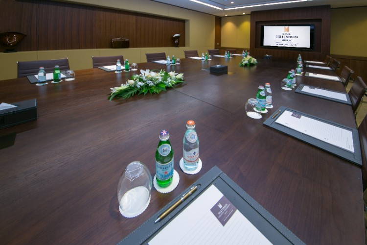 Photo of Meeting Room (Amethyst)