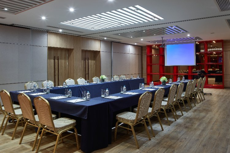 Photo of Multi-purpose Meeting Room A+B