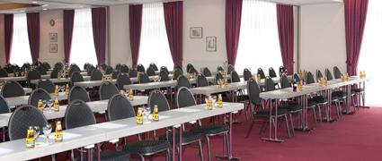 Frankfurt-Offenbach-Darmstadt Meeting Space Thumbnail 2