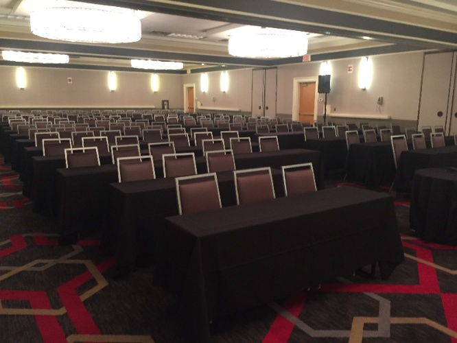 Photo 2 of Brentwood Ballroom