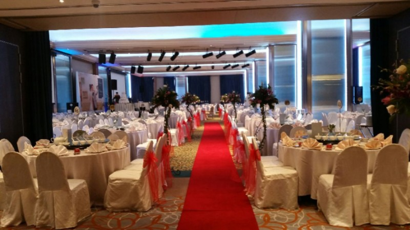 Bunga Raya Ballroom Meeting Space Thumbnail 2
