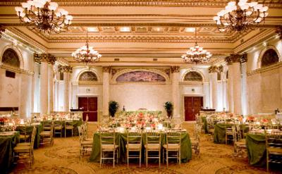 Photo of Corinthian Room