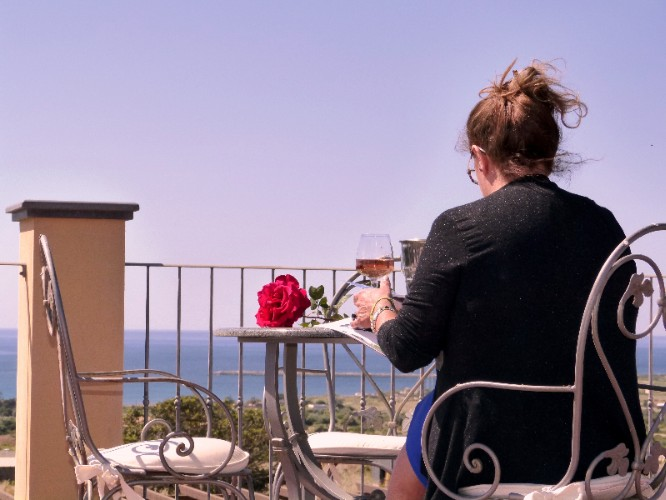 terrazza Anna Roberta Meeting Space Thumbnail 3
