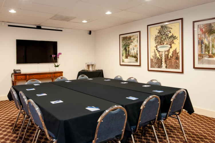 Photo of Queen Anne Meeting Room