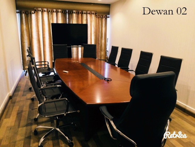 Dewan 02 Meeting Space Thumbnail 1