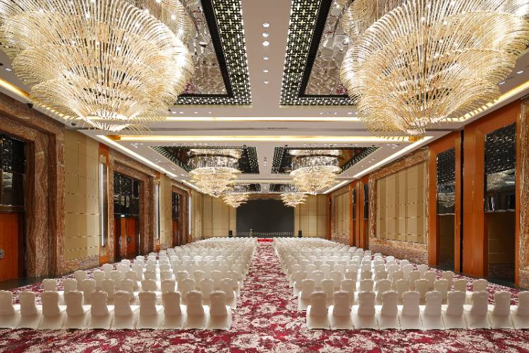 Wuzhou Ballroom Meeting Space Thumbnail 1