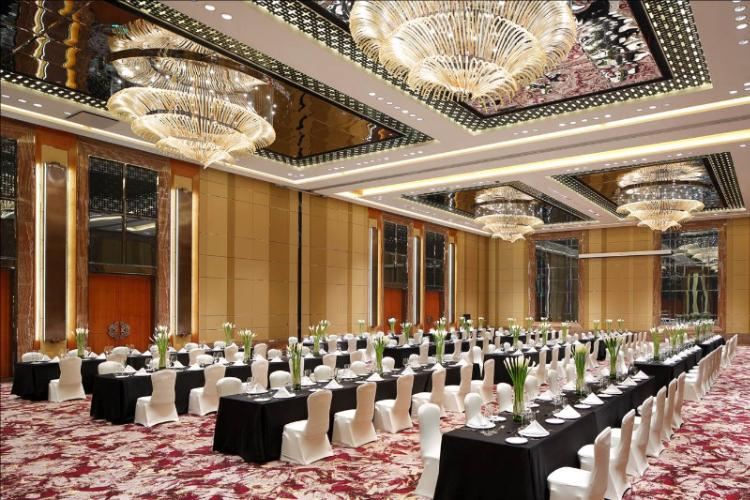 Photo of InterContinental Ballroom