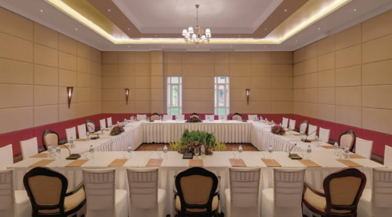 Photo of Champei Meeting Room