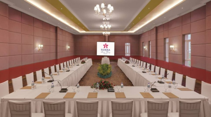 Photo of Ramchong Meeting Room