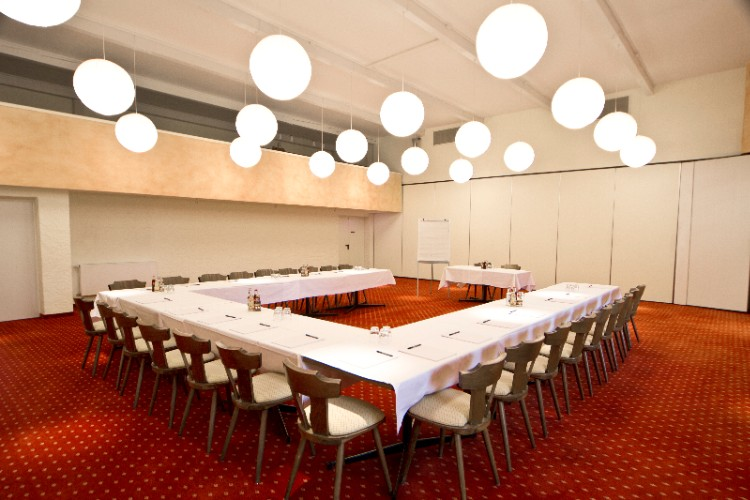 Plenum Meeting Space Thumbnail 2