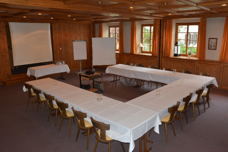 Xaver-Knoll-Stube Meeting Space Thumbnail 2