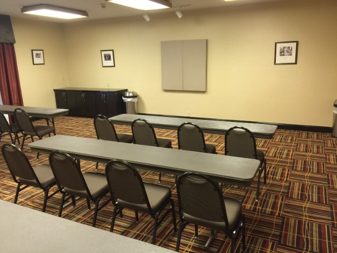 Marshall Room Meeting Space Thumbnail 2