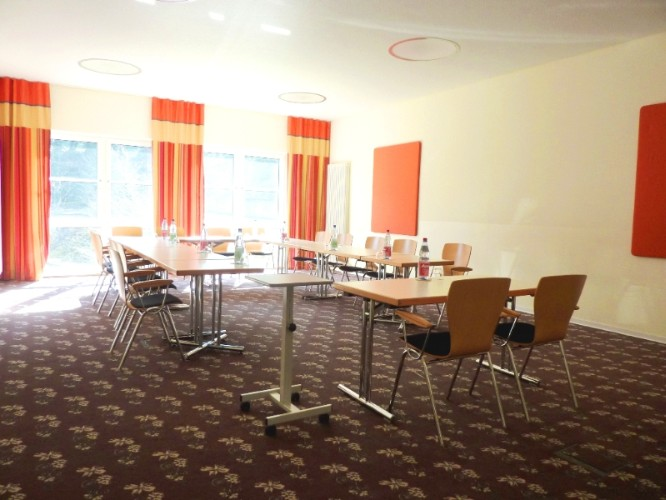 Photo of Konferenz-Zentrum, Raum 5