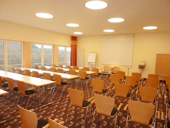 Photo of Konferenz-Zentrum, Raum 8+9