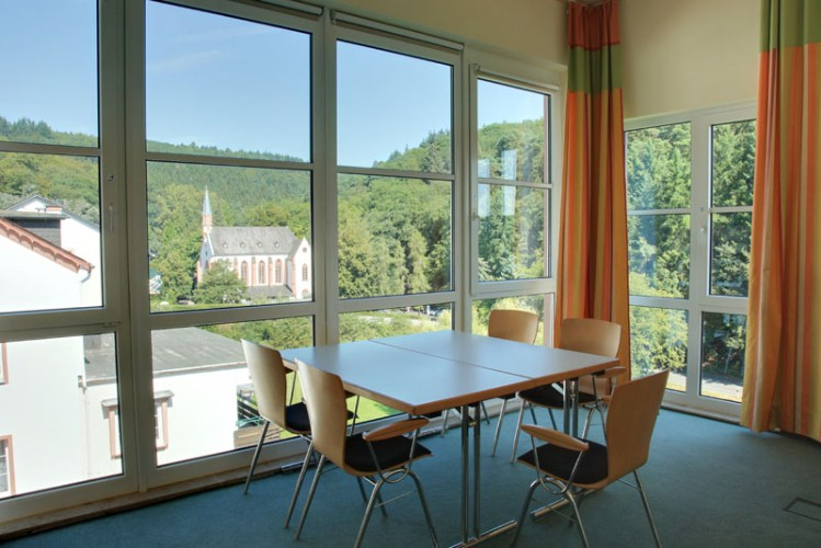 Photo of Konferenz-Zentrum, Raum 10
