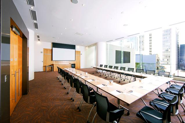 Room 83 Meeting Space Thumbnail 1