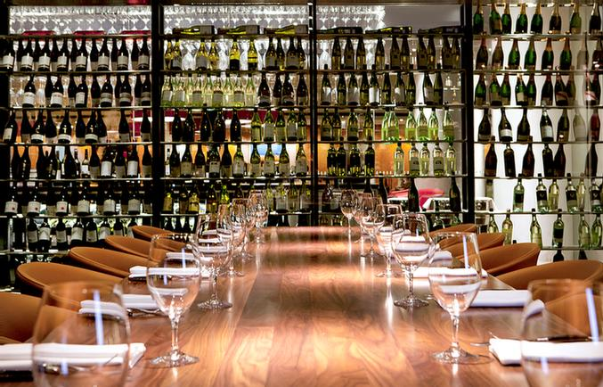 Private Dining Room Meeting Space Thumbnail 2