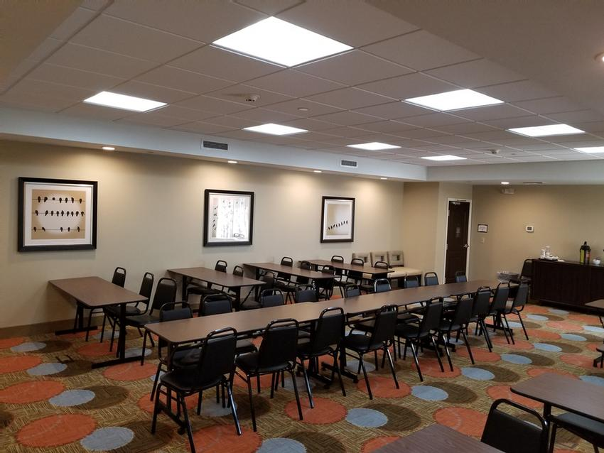 Photo of Glass City Meeting room