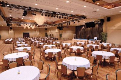 Harrah's Sand Harbor Ballrooms I-III No Corridors Meeting Space Thumbnail 2
