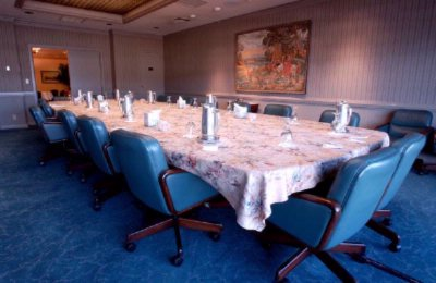 Photo of Harveys Comstock Boardroom