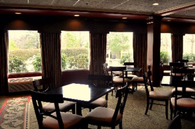 Hawthorn Dinning Room Meeting Space Thumbnail 1
